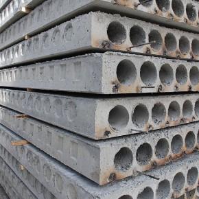 Плиты межэтажных перекрытий для частного домостроения